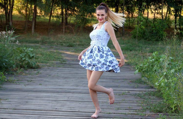 modne i tanie sukienki na lato
