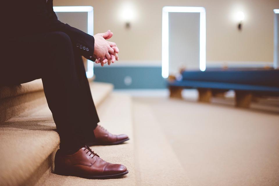 eleganckie buty garniturowe są zawsze modne